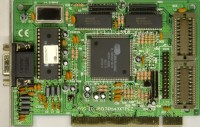 (716) CL-GD5430 PCI
