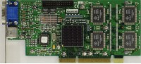 (832) Diamond Fire GL 1000 Pro rev.A AGP