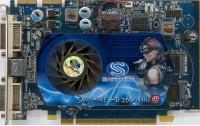 Sapphire HD2600 Pro