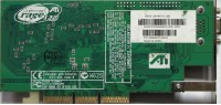 ATi Rage 128 Pro GL