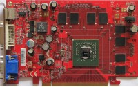 MSI NX6600-TD256EH
