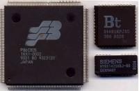 P86C805 chips