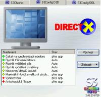 S3 D3D