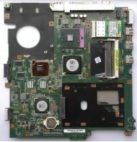 Asus X61S motherboard