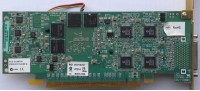Matrox MGI QID-E128LPAF