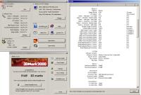 3DMark 2000 result