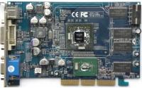 Galaxy GeForce GF6600 256MB DDR