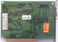 SiS 6326 PCI 4MB