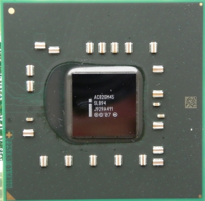 Intel GM45 (GMA X4500M)